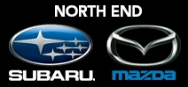 North End Subaru Mazda