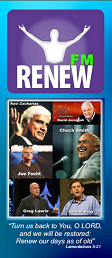 RenewFM Brochure Front