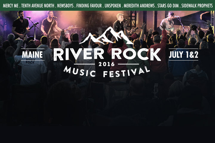 River Rock 2016