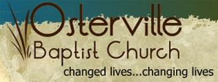 Ostervillebaptist