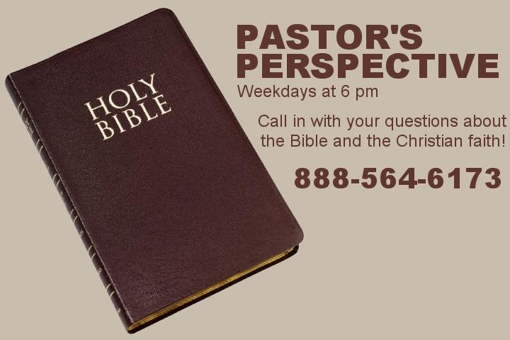 PastorsPerspectiveTop5