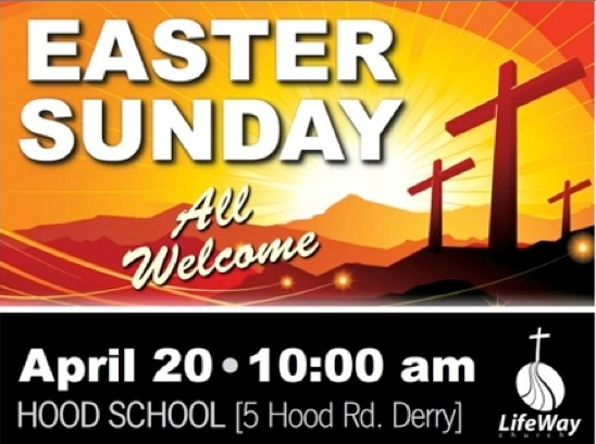 Easter Reduce