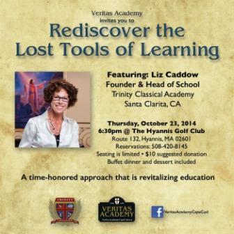 Liz Caddow.Trinity Classical Academy2014.smaller
