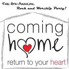 8th Annual Live Rock Worship Party