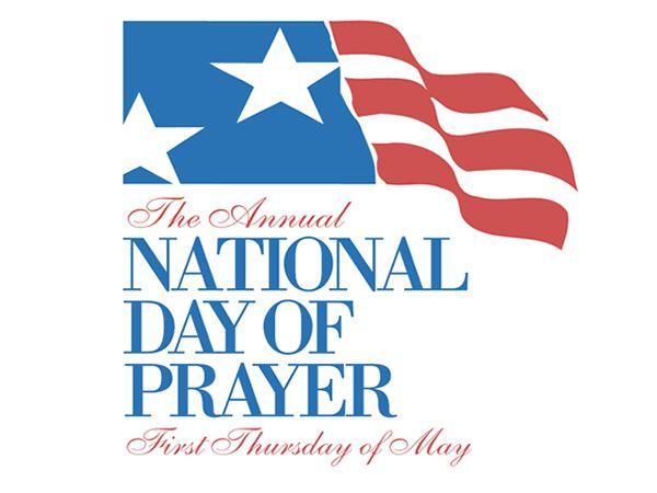 National Day Of Prayer 2