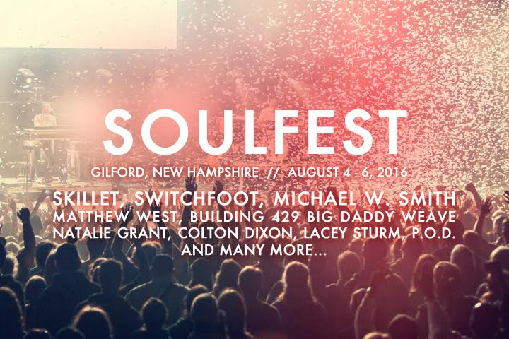 SoulFest2016